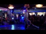 Pole Dance - Olga Koda and Katerina Oulianichtcheva - PDVA World BEST Duet 2013