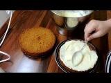 Как приготовить торт. Готовим вкусно Медовый торт
