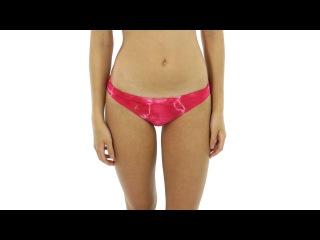 Lo Swim Women's Training Bikini Bottom | SwimOutlet.com