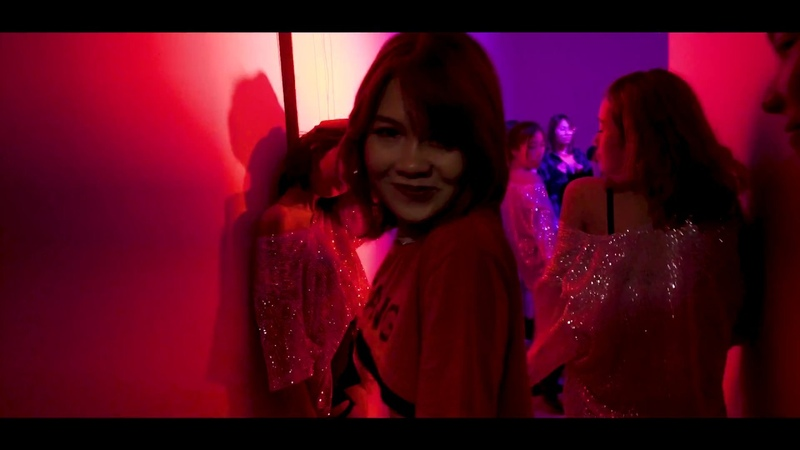 EMADEV - Hồ Ngọc Hà Come And Get It -Thảo Trang @ Choreography by The Heat