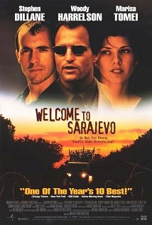 Bienvenido a Sarajevo (Welcome to Sarajevo)