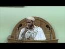 Mohamed Khattabi, Mosquée Aisha, Sermon du vendredi 8.6, Montpellier