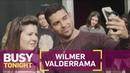 Wilmer Valderrama Shares His Best Pro Momma Jokes Busy Tonight E