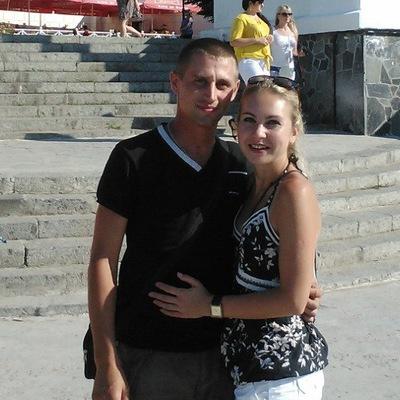 Александр Фещенко, 22 декабря 1988, Токмак, id83704968
