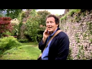 Monty Don's Italian Gardens - The Garden of Ninfa, Latina - Сад Нинфа, Латина, Италия