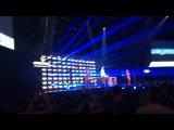 DJ Feel feat. Jan Johnston - Illuminate @ Trancemission, Stadium Live (02.11.13)