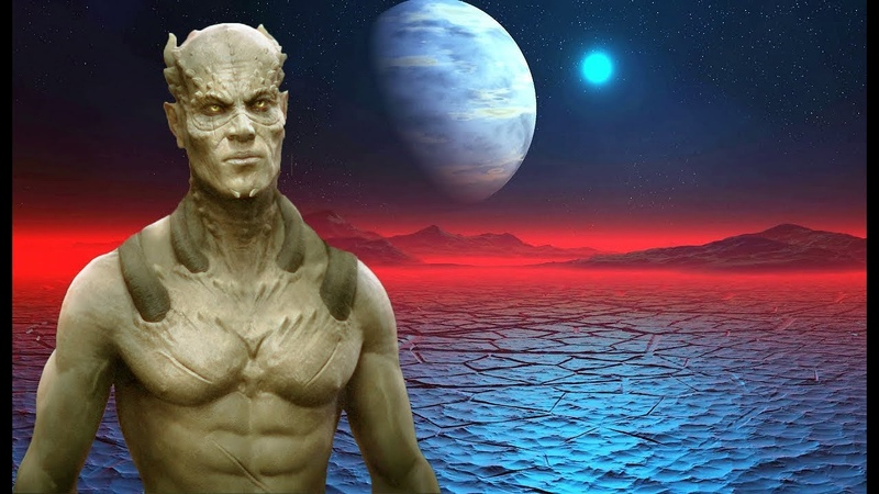 Пора бить в колокола! Пришельцы из созвездия Плеяд прибыли на Землю