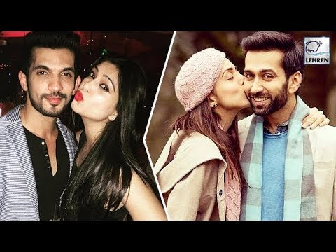 Famous TV Actors' Wives Who Are Not Less Than Any Actresses