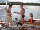 Флиппер ENG SUB - 1 сезон 15 серия [Flipper S01 E15 - The Misanthrope] (1964-1965)