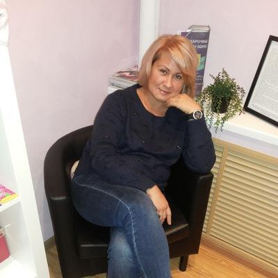Наталья Пономарева, 16 февраля , Пермь, id201097666