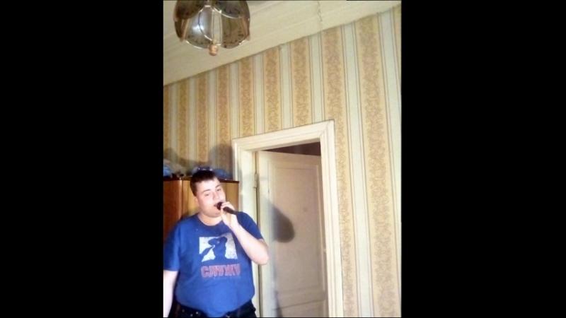 Андрей Смолин - Свадьба ( Музыка А.Бабаджаняна - Слова Р. Рождественского)