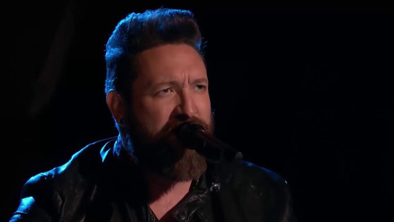 Watch The Blind Audition of Nolan Neal in the Voice U.S 2016