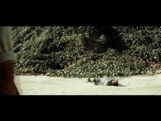 Концовка фильма «Руины» 2008 год (The Ruins)