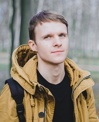 Алексей Глазанов