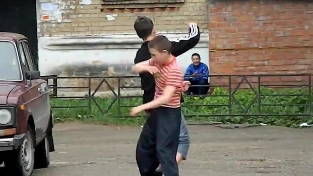 Street dance x21