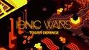 Ionic Wars Геймплей Трейлер