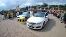 ГРОМКИЙ Hyundai Sonata vs Volkswagen Passat CC LFest соревнования по АВТОЗВУКУ