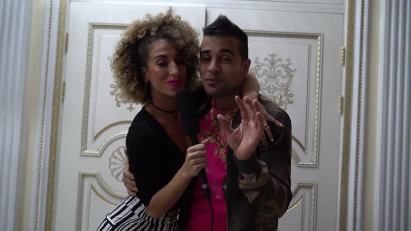 Abdel Lety Bachata Flow Saludo