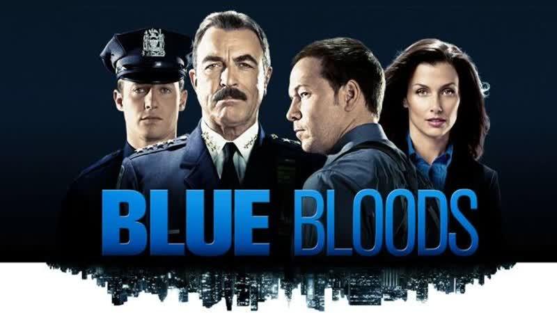 Голубая кровь 2 сезон (2011) 22 из 22 16