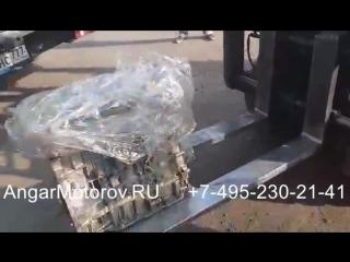 Двигатель Хендай Элантра Соната Киа Церато Оптима Спортейдж 2.0 G4KD Отправлен клиенту в Симферополь