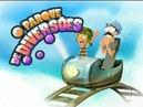 Chaves em Desenho Animado O parque de diversões 3ª temporada