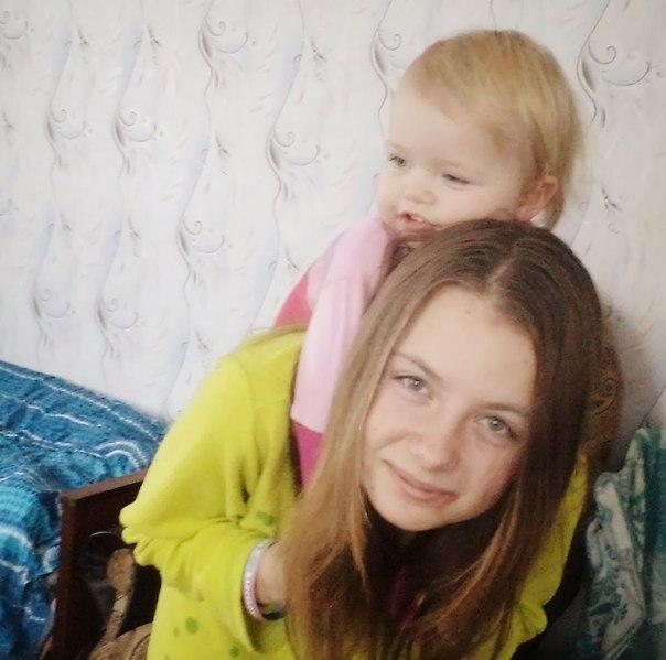 Соня Литвиненко | Ладан