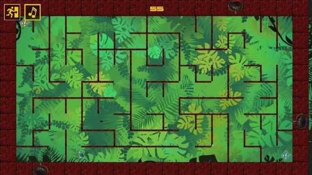 TAL Jungle - Level 55
