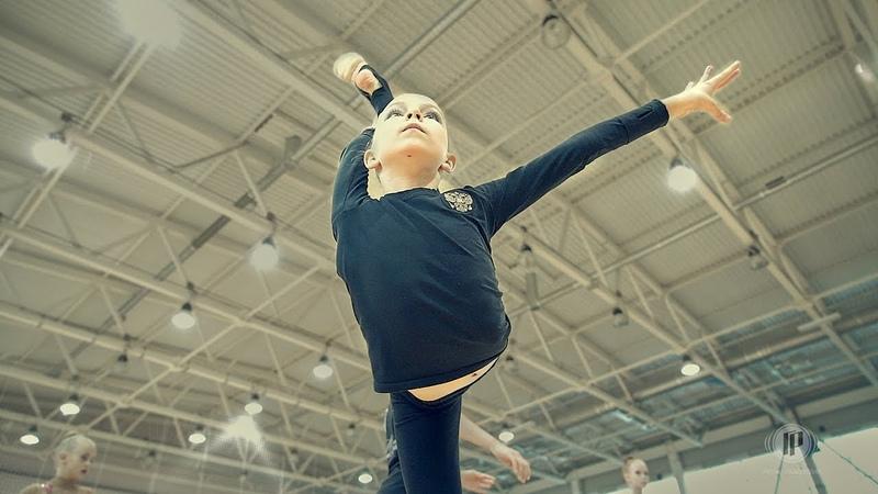 Лучшие моменты Первенство г Кстово по Художественной Гимнастике 2018