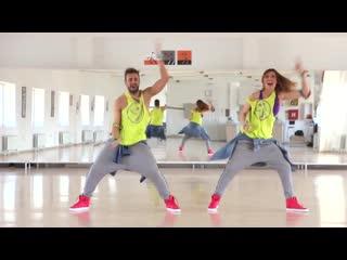 Zumba  fitness - tapo  raya bomba - зумба - здоровье и отличное настроение.