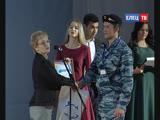 А у нас в семье традиция в ЕГУ им И.А.Бунина наградили победителей всероссийского студенческого конкурса