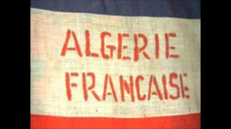 ♫ Algérie Française. Lhonneur du 13 Mai 1958 ♪