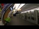Paris-Metro Ligne 1-L'integrale (La Defense-Chateau De Vincennes)