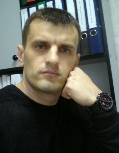 Виктор Рябов, 20 октября , Волгоград, id119129511