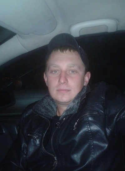 Сергей Раентов, 27 декабря 1986, Кричев, id116942312
