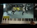 KorgStyle Modern Talking - NonStopRemix (Korg Pa 600) EuroDance