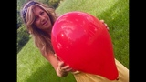 Popping Powdered Balloons