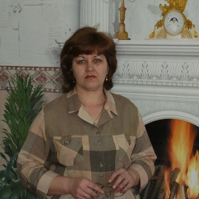 Valentina Shilova, 28 сентября 1966, Красноярск, id211281415