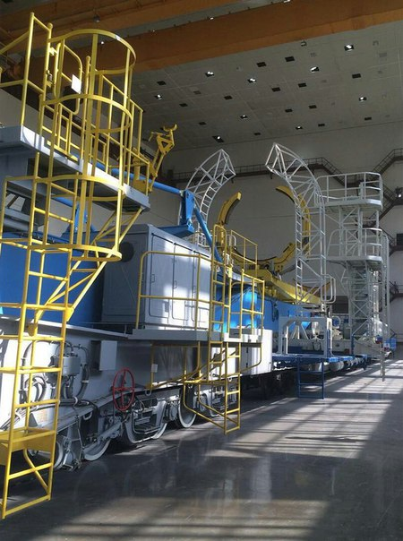 New Russian Cosmodrome - Vostochniy - Page 2 YolRm9SKh-A