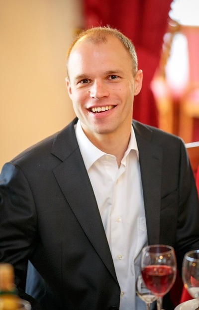 Максим Глинин