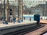Ярославский вокзал: 26 из 50 чудес Москвы