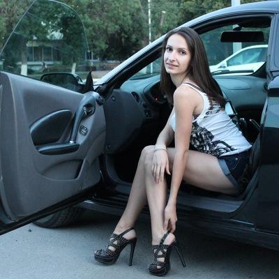Алина Тищенко, 26 августа 1991, Самара, id5602583