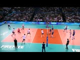 10 Volleyball ACES by Ivan Zaytsev