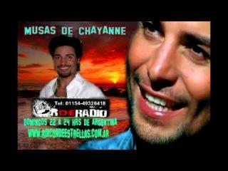 Musas de Chayanne Promo 2014