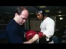Майк Тайсон Работа на Лапах с Кевином Руни