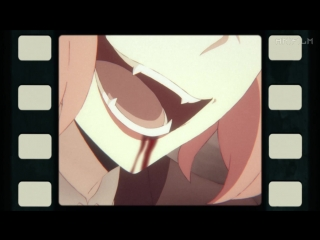 10 - Ангел кровопролития / Angel of Massacre (hAl, Баяна) | AniFilm