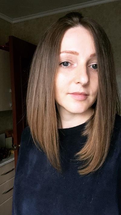 Оксана Чернышева