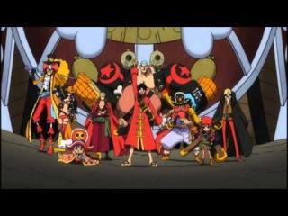 One Piece AMV   Film Z Dubstep Mix HD