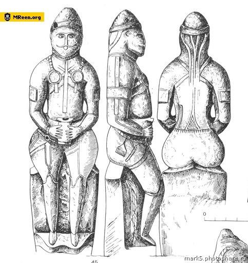 Шляпы женщин в рисунке