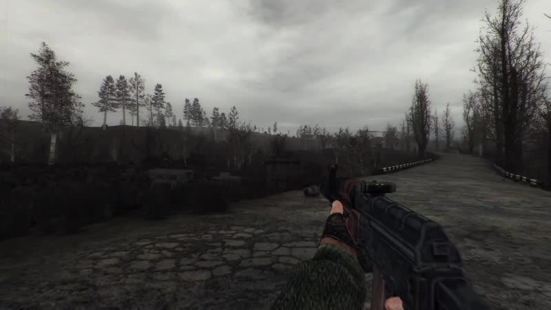 Darkest Time Extended - ОСВЕЩЕНИЕ [WIP]