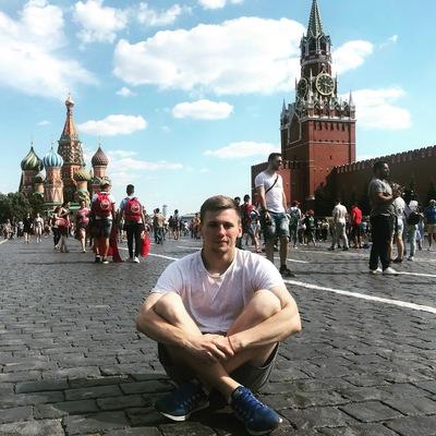 Александр Михайличенко